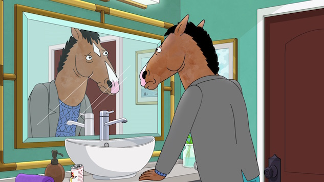 <I>BoJack Horseman</i>'s Series Finale Is Perfect Messy Beauty