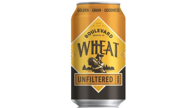 My Month of Flagships: Boulevard Brewing Co. Unfiltered Wheat