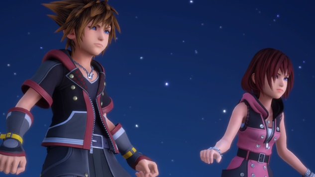 <i>Kingdom Hearts III</i>'s DLC <i>Re: Mind</i> Leaves Nothing but Bad Memories