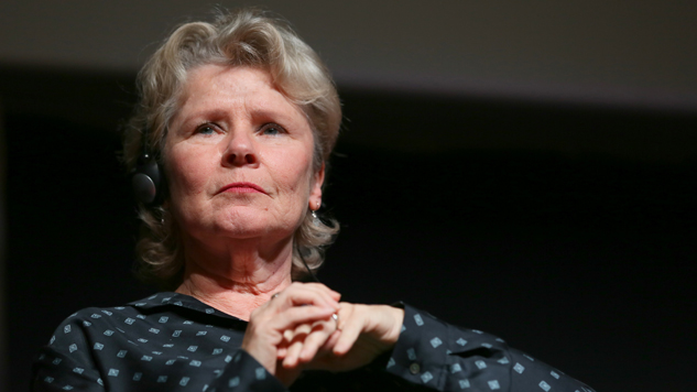 Imelda Staunton to Play The Queen in <i>The Crown</i>'s Fifth and Final Season