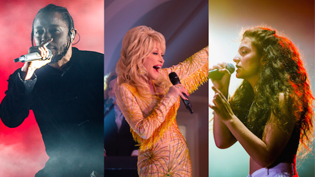 15 Artists Who Should Perform at the Super Bowl