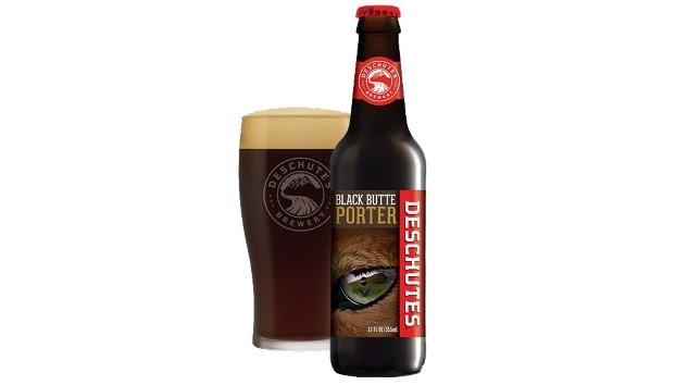 My Month of Flagships: Deschutes Brewery Black Butte Porter
