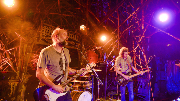 Built to Spill to Release a Daniel Johnston Tribute Album