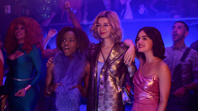 <i>Riverdale</i> Spin-off <i>Katy Keene</i> Is a Sparkling, Whimsical Alternative to Its Darker Cousin