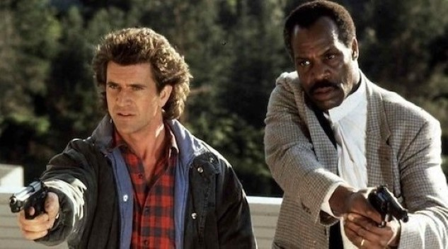 Producer Says <i>Lethal Weapon 5</i> Is Coming, with Original Cast Returning