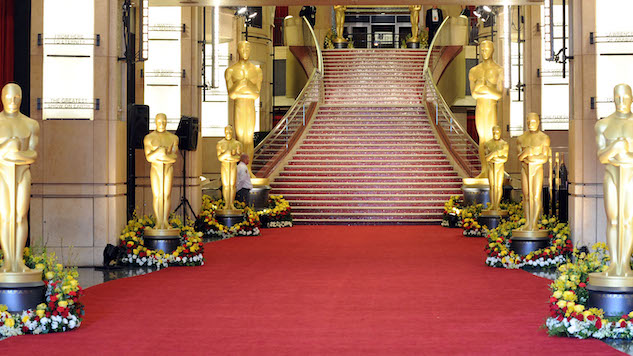 "The Academy Confuses Film Twitter by Posting a Now-Deleted Photo Called ""My Oscar Predictions"""