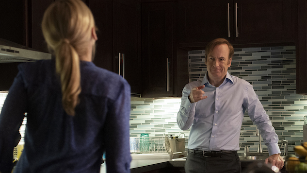 <I>Better Call Saul</i> Season 5 Marks the Return of TV's Most Moral Show