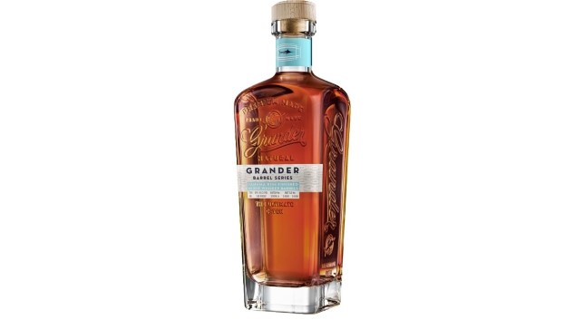 Grander Rye Finished Rum Review