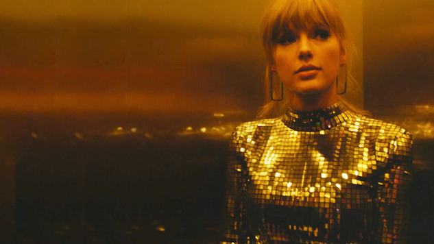<i>Miss Americana</i> Grapples With Taylor Swift's Definition of Goodness