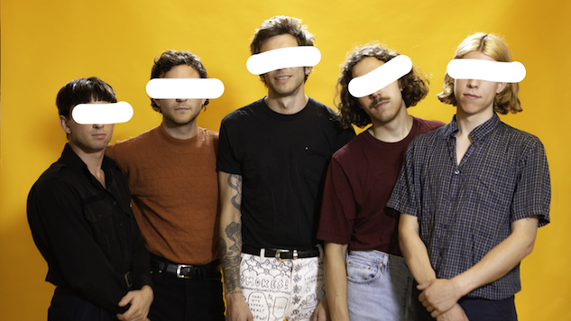 """Pottery Announce Debut Album <i>Welcome to Bobby's Motel</i>, Share New Single """"Texas Drums Pt I & II"""""""