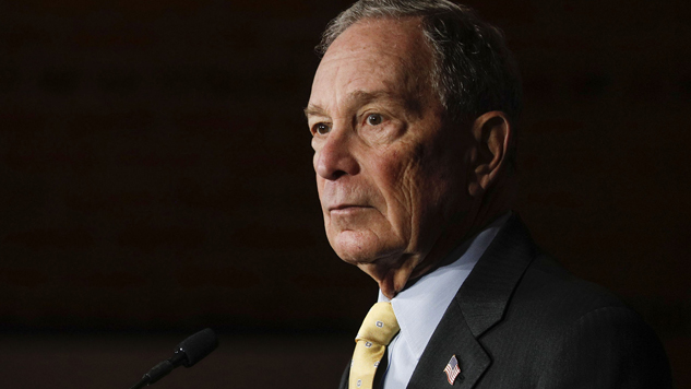 Bloomberg Has Allies Looming in the DNC Rules Committee