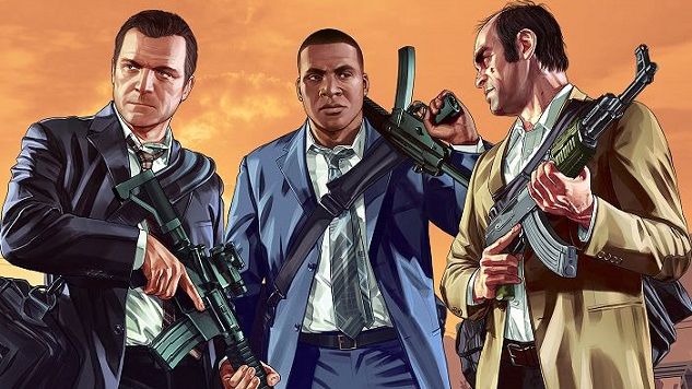 GTA and Red Dead Redemption Are Losing Their Head Writer