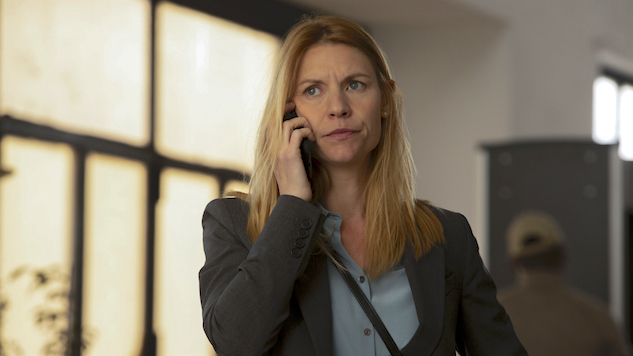 <i>Homeland</i>'s Final Season Comes Full Circle, Pulling Us Back In One Last Time