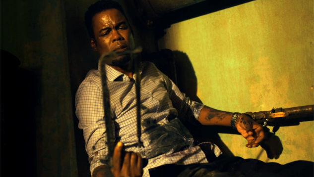Chris Rock Enters the <i>Saw</i> Universe in the First Trailer for <i>Spiral</i>