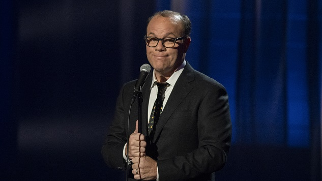 Tom Papa Hopes to Bring the World Together