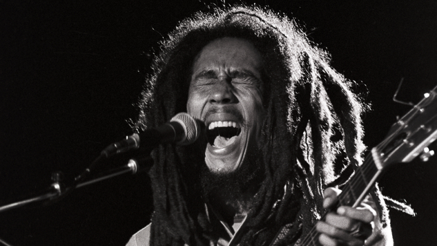 Bob Marley's Family Announces MARLEY75 Commemorative Releases to Celebrate His 75th Birthday