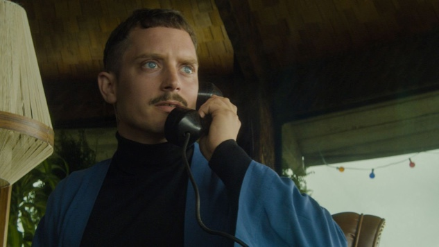 From Pinter to Skrillex: Elijah Wood and Ant Timpson Talk <i>Come to Daddy</i>