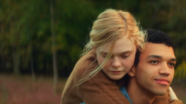 Watch the Sun-Dappled Trailer for Netflix's New Teen Romance <i>All the Bright Places</i>