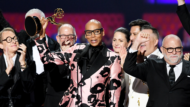 "So RuPaul's Hosting <i>SNL</i>: What Does ""Mainstream"" Mean for Drag?"