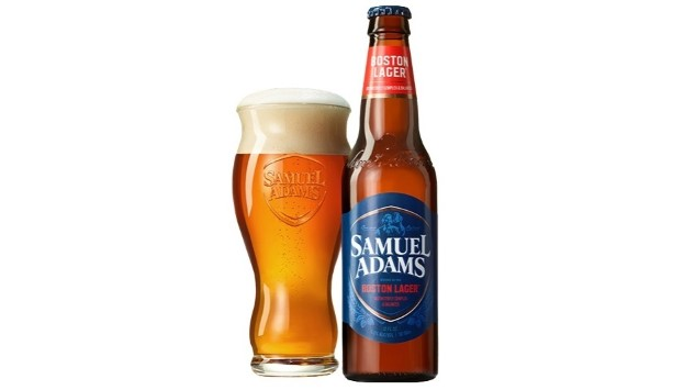My Month of Flagships: Samuel Adams Boston Lager