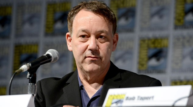 Sam Raimi Appears to Be the Frontrunner for Marvel's <I>Doctor Strange 2</I>