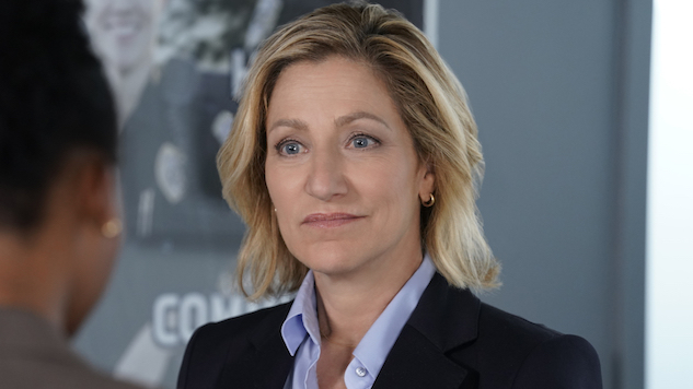 Edie Falco's CBS Drama <i>Tommy</i> Works to Update an Old Network Formula