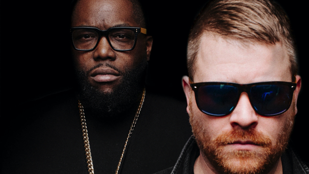 Run the Jewels Are Going on Tour with Rage Against the Machine