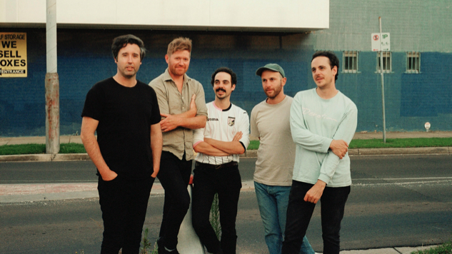 """Listen to Rolling Blackouts Coastal Fever's New Track, """"Cars In Space"""""""