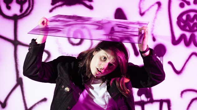 "Alex Lahey Releases New Single ""Sucker for Punishment,"" Announces Tour"