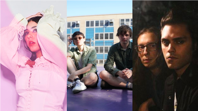 The 15 New York City Bands You Need to Know in 2020