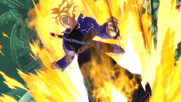 Watch the Trailer for <i>Dragon Ball FighterZ</I> Season 3