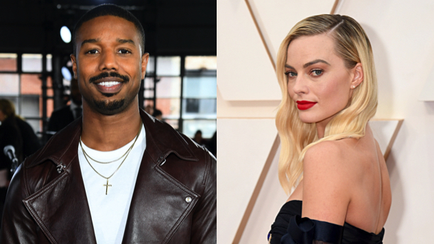David O. Russell's New Movie Adds Michael B. Jordan, Margot Robbie to Star Alongside Christian Bale