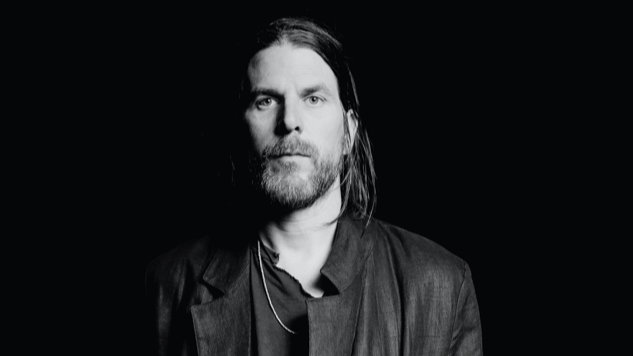 Exclusive: Listen to Jonathan Wilson's Latest <i>Dixie Blur</i> Single, &#8220;Oh Girl&#8221;