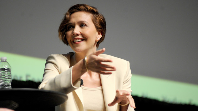 Maggie Gyllenhaal Casts Olivia Colman and Dakota Johnson in Her New Movie, Because She Loves Us