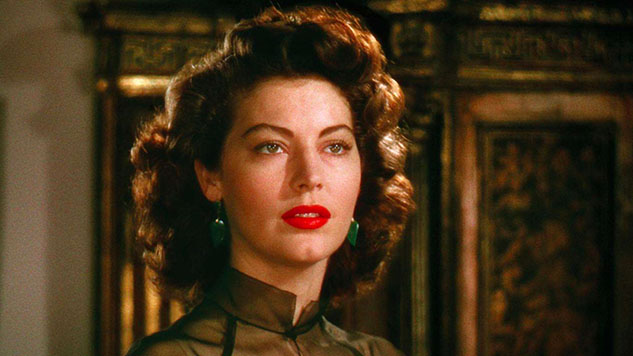 Soar with Ava Gardner in <i>Pandora and the Flying Dutchman</i>