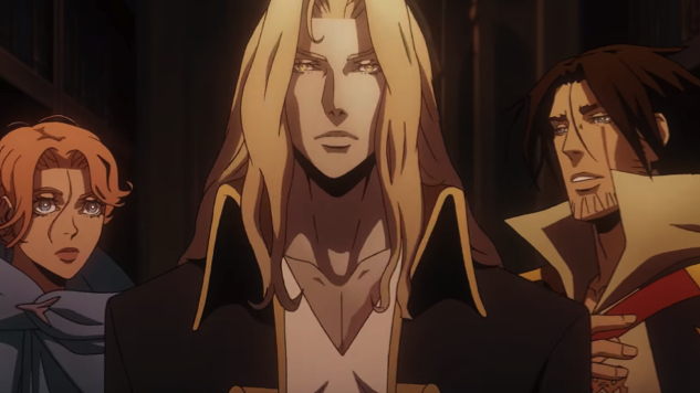 <i>Castlevania</i> Returns to Netflix for Season 3 in March