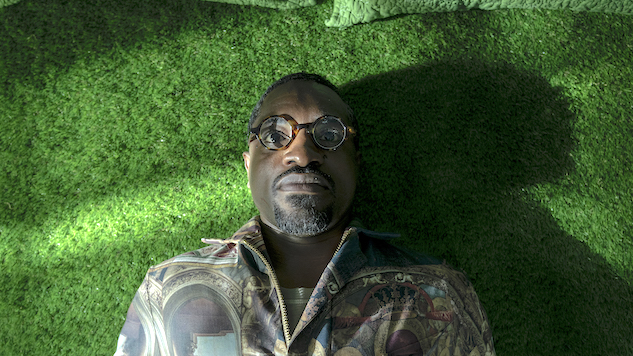 Watch: André Benjamin on What Led Him to AMC's Trippy <i>Dispatches from Elsewhere</i>