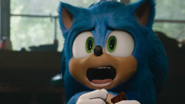 Jim Carrey May Be the Only Reason to See <I>Sonic the Hedgehog</I>