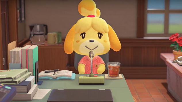 27-Minute <i>Animal Crossing: New Horizons</i> Direct Shows Extensive Look At Gameplay