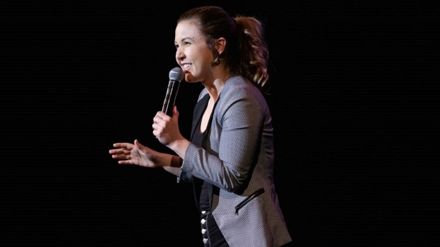 Taylor Tomlinson Explains Why Your Twenties Suck in the Trailer for Her New Stand-up Special