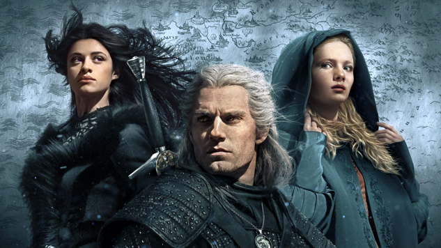 <i>The Witcher</i> Season 2 Is Now in Production, with a <i>Game of Thrones</i> Alum and Other New Talent in Tow