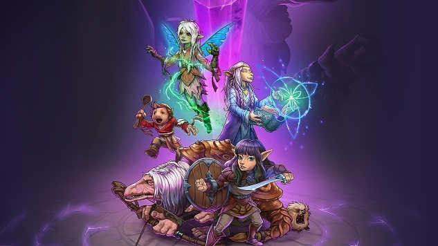 <i>The Dark Crystal: Age Of Resistance Tactics</i> Doesn't Know Why It Exists