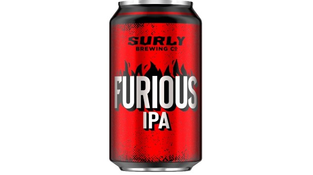 My Month of Flagships: Surly Brewing Co. Furious