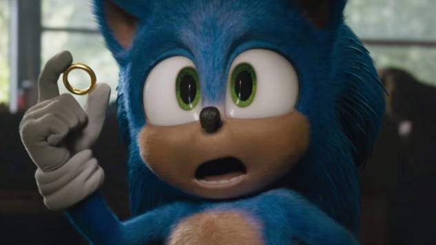 Paramount Announces <i>Sonic the Hedgehog</i> Sequel