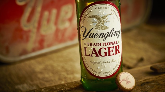 "Yuengling Announces ""Joint Venture"" with Molson Coors to Brew and Distribute Yuengling Beer on West Coast"
