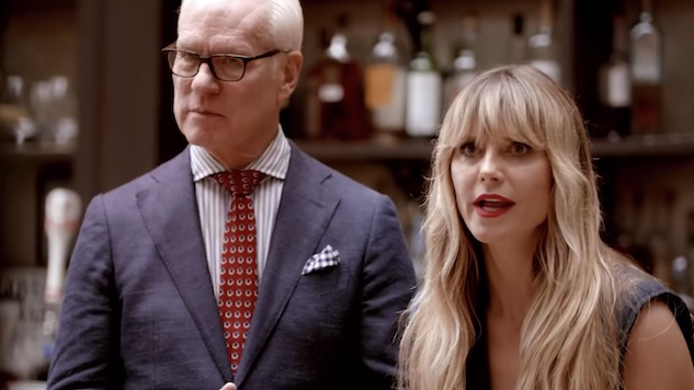 Watch: Heidi Klum and Tim Gunn Are Reunited in New Trailer for Amazon&#8217;s <i>Making the Cut</i>