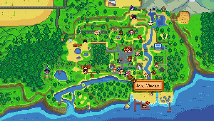 NPC Map Locations Mod.jpg