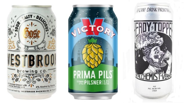 Five Beers That Were Far Ahead of Their Time