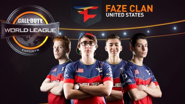 Atlanta FaZe Make <i>Call of Duty</i> League History by Defending Homestead Against Florida