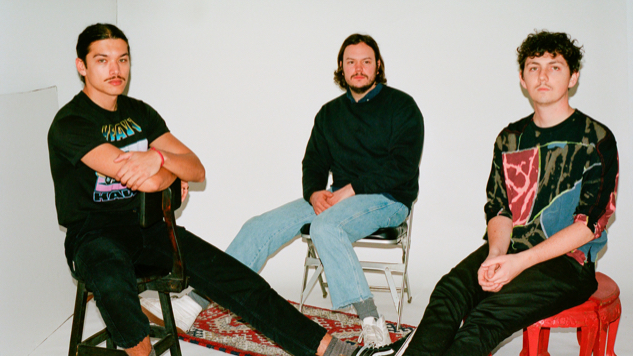 "Daily Dose: Deeper, ""Lake Song"""
